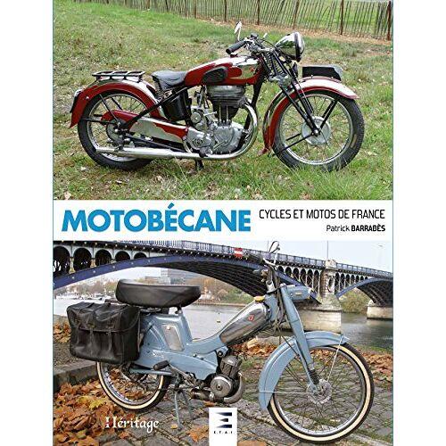 - Motobécane : Cycles et motos de France - Preis vom 18.06.2021 04:47:54 h
