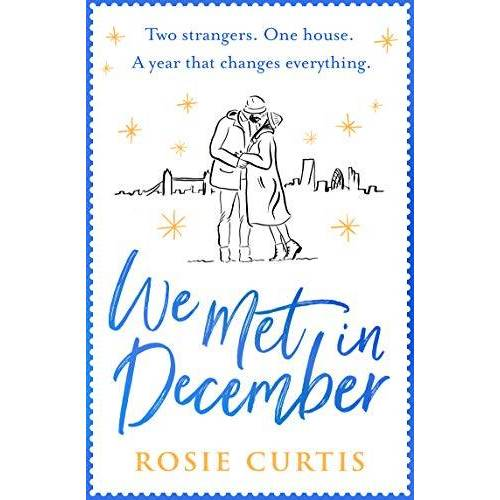 Rosie Curtis - Curtis, R: We Met in December - Preis vom 23.09.2021 04:56:55 h