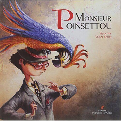 - MONSIEUR POINSETTOU - Preis vom 12.06.2021 04:48:00 h