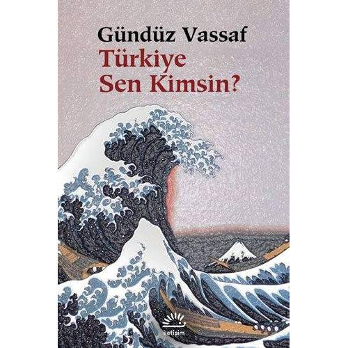Gündüz Vassaf - Türkiye Sen Kimsin - Preis vom 15.06.2021 04:47:52 h