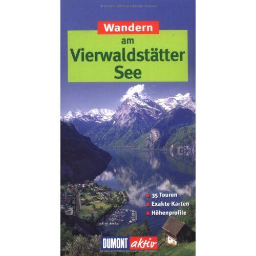 Reinhard Kuntzke - Wandern am Vierwaldstätter See - Preis vom 18.06.2021 04:47:54 h
