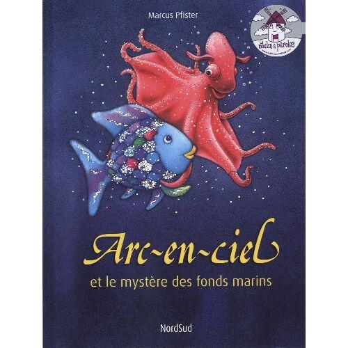 Marcus Pfister - Arc-en-ciel et le mystère des fonds marins - Preis vom 22.06.2021 04:48:15 h