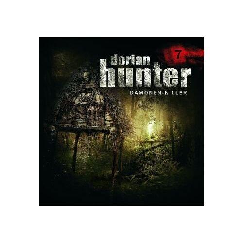 Marco Göllner - Dorian Hunter 07. Amoklauf - Preis vom 19.06.2021 04:48:54 h
