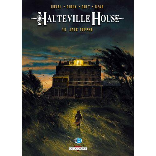 - Hauteville House, Tome 10 : Jack Tupper - Preis vom 15.06.2021 04:47:52 h
