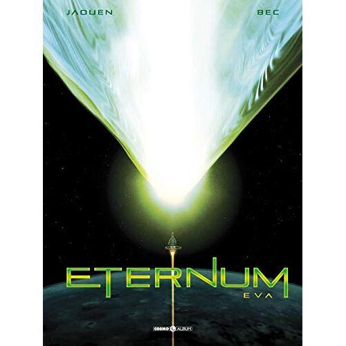 - Eternum #03 - Eva (1 BOOKS) - Preis vom 21.06.2021 04:48:19 h