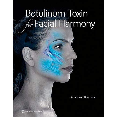 Altamiro Flávio - Botulinum Toxin for Facial Harmony - Preis vom 17.06.2021 04:48:08 h