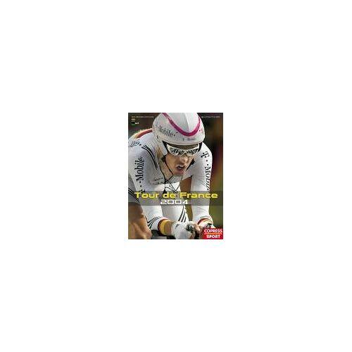 Sid Agentur - Tour de France 2004 - Preis vom 03.05.2021 04:57:00 h