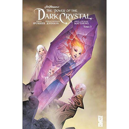 - Dark Crystal - Tome 03 (Dark Crystal (3)) - Preis vom 21.06.2021 04:48:19 h