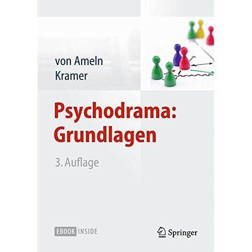 Falko von Ameln - Psychodrama: Grundlagen - Preis vom 24.07.2021 04:46:39 h