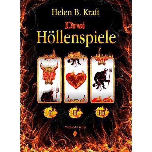 - Drei Höllenspiele - Preis vom 19.06.2021 04:48:54 h