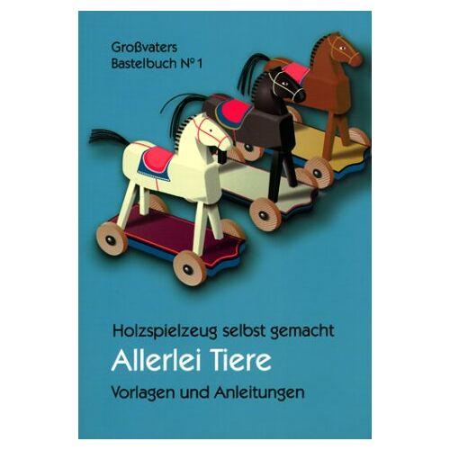 Karl Hils - Allerlei Tiere - Preis vom 22.06.2021 04:48:15 h