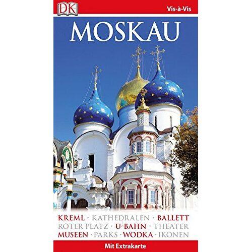 - Vis-à-Vis Moskau - Preis vom 22.06.2021 04:48:15 h