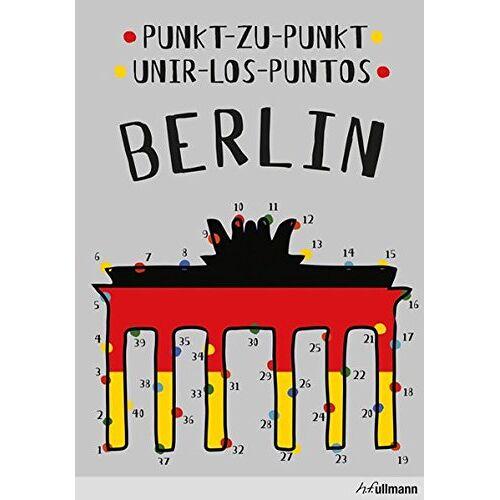 Agata Mazur - Punkt-zu-Punkt Berlin - Preis vom 13.06.2021 04:45:58 h