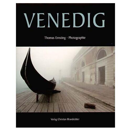 Thomas Ernsting - Venedig - Preis vom 09.06.2021 04:47:15 h