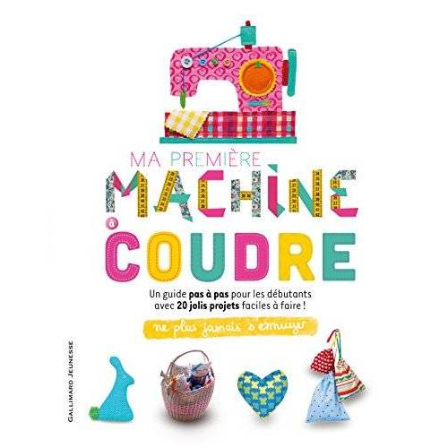 Jane Bull - Ma première machine à coudre - Preis vom 13.06.2021 04:45:58 h