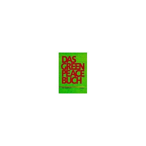 - Das Greenpeace Buch - Preis vom 21.06.2021 04:48:19 h