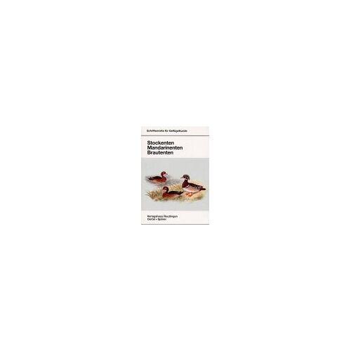 Uwe Conring - Stockenten, Mandarinenten, Brautenten - Preis vom 13.06.2021 04:45:58 h