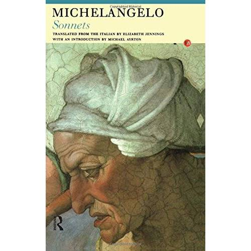 Michelangelo - Sonnets - Preis vom 19.06.2021 04:48:54 h