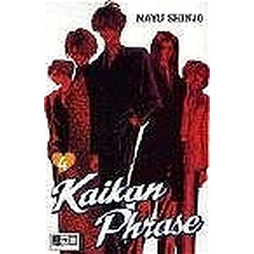 Mayu Shinjo - Kaikan Phrase 04 - Preis vom 22.07.2021 04:48:11 h
