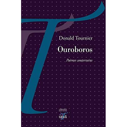 - Ouroboros - Preis vom 16.06.2021 04:47:02 h
