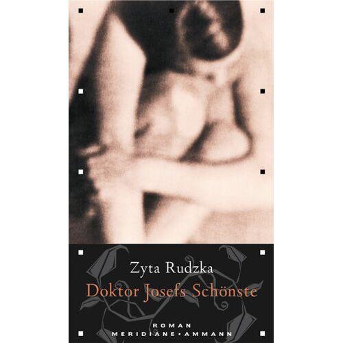 Zyta Rudzka - Doktor Josefs Schönste - Preis vom 16.06.2021 04:47:02 h