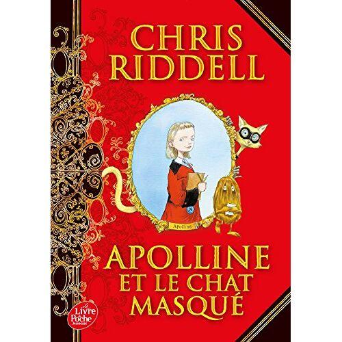 - Apolline, Tome 1 : Apolline et le chat masqué - Preis vom 09.06.2021 04:47:15 h