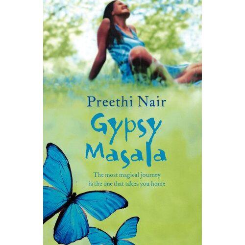 Preethi Nair - Gypsy Masala - Preis vom 19.06.2021 04:48:54 h