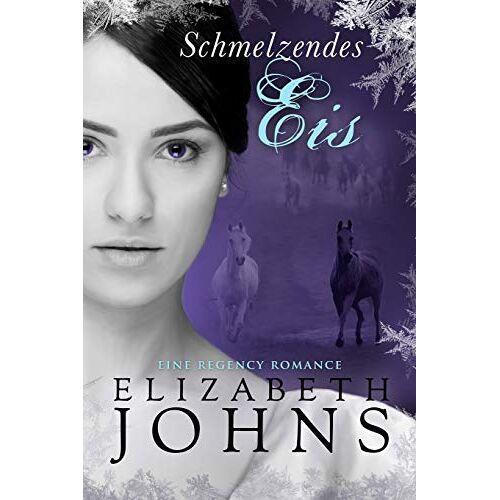 Elizabeth Johns - Schmelzendes Eis - Preis vom 16.06.2021 04:47:02 h