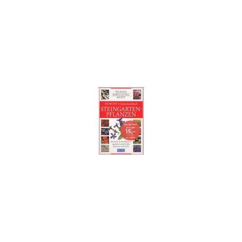 - DuMont's Gartenhandbuch, Steingartenpflanzen - Preis vom 13.06.2021 04:45:58 h