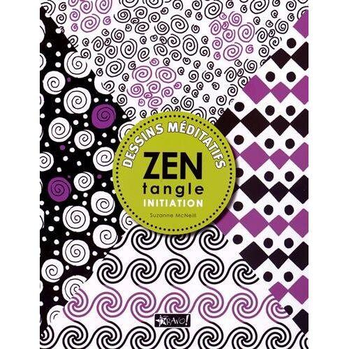 Suzanne McNeill - Zentangle initiation - Preis vom 20.09.2021 04:52:36 h