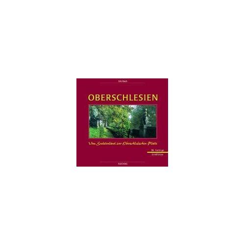 Erle Bach - Oberschlesien. Vom Sudetenland zur Oberschlesischen Platte - Preis vom 11.06.2021 04:46:58 h
