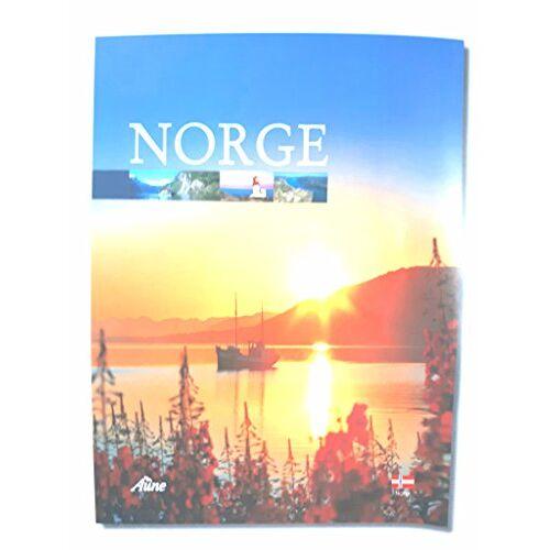 Aune - Norwegen - Preis vom 21.06.2021 04:48:19 h