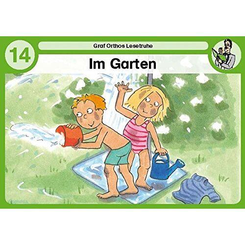 - Im Garten: Graf Orthos Lesetruhe - Band 14 - Preis vom 13.06.2021 04:45:58 h