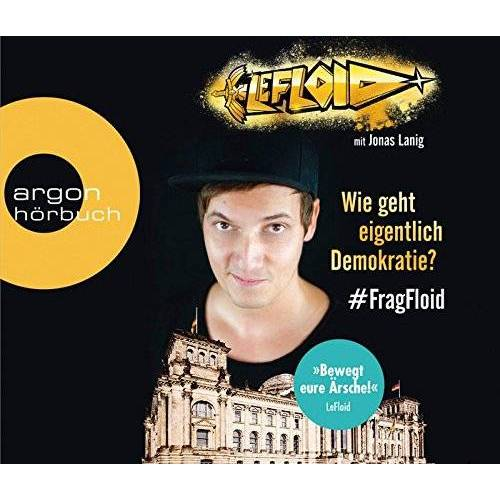 LeFloid - LeFloid: Wie geht eigentlich Demokratie #FragFloid - Preis vom 16.06.2021 04:47:02 h