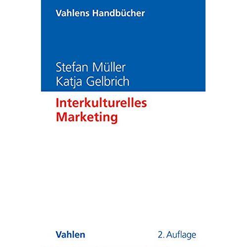 Stefan Müller - Interkulturelles Marketing - Preis vom 17.06.2021 04:48:08 h