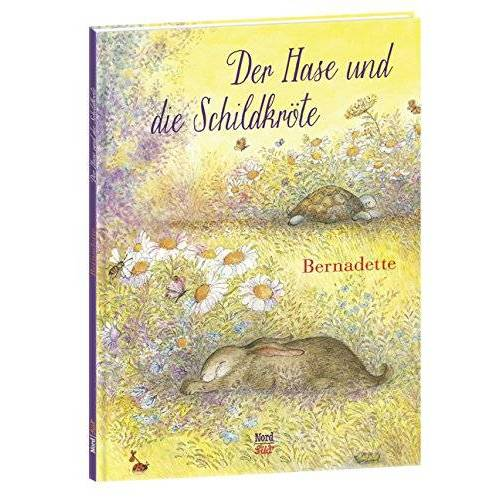 Äsop - Der Hase und die Schildkröte - Preis vom 19.06.2021 04:48:54 h