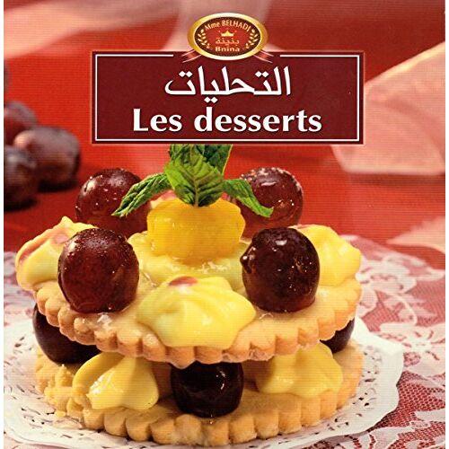 - Les desserts - Preis vom 15.06.2021 04:47:52 h