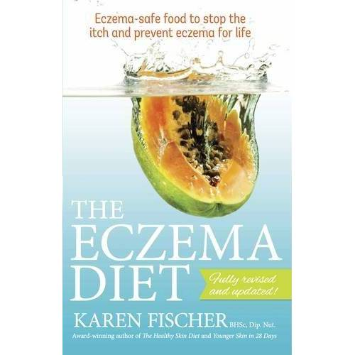 Karen Fischer - The Eczema Diet: Eczema-safe Food to Stop the Itch and Prevent Eczema for Life - Preis vom 20.06.2021 04:47:58 h