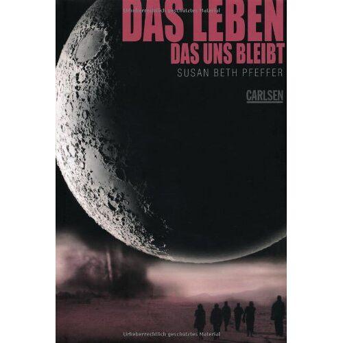 Pfeffer, Susan Beth - Das Leben, das uns bleibt - Preis vom 13.06.2021 04:45:58 h