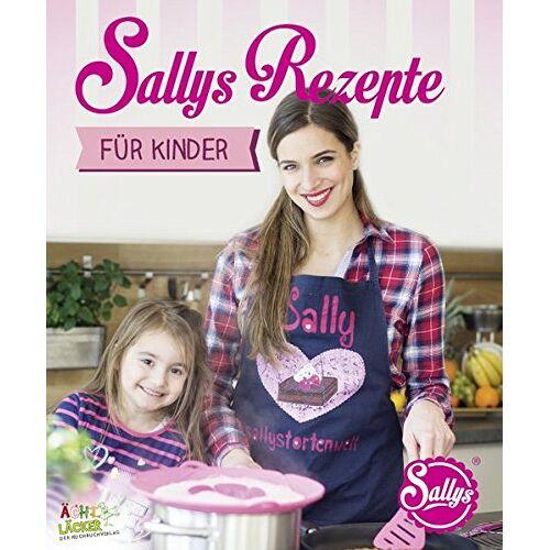 Sally Özcan - Sallys Rezepte für Kinder - Preis vom 23.09.2021 04:56:55 h