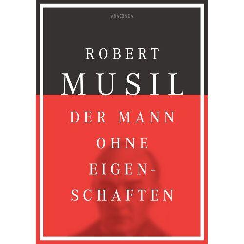 Robert Musil - Der Mann ohne Eigenschaften - Preis vom 19.06.2021 04:48:54 h