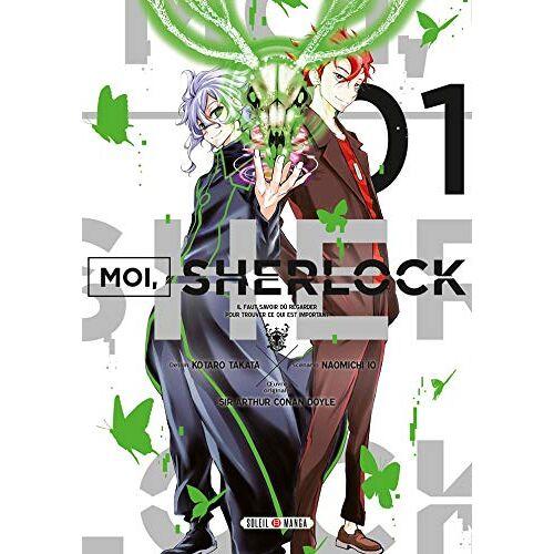 - Moi, Sherlock T01 (Moi, Sherlock, 1) - Preis vom 12.06.2021 04:48:00 h