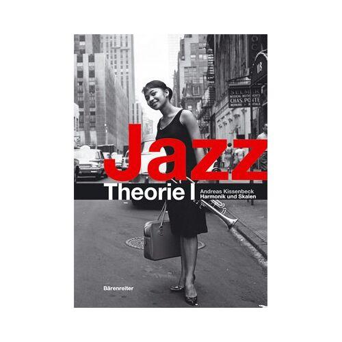 Andreas Kissenbeck - Jazz 1 Harmonik - Preis vom 17.06.2021 04:48:08 h