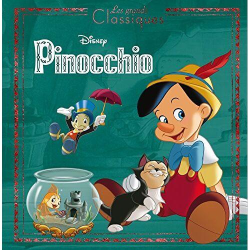 - Pinocchio - Preis vom 23.09.2021 04:56:55 h