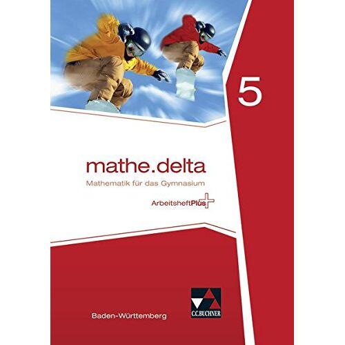 Axel Goy - mathe.delta - Baden-Württemberg / mathe.delta Baden-Württemberg AHPlus 5 - Preis vom 13.06.2021 04:45:58 h