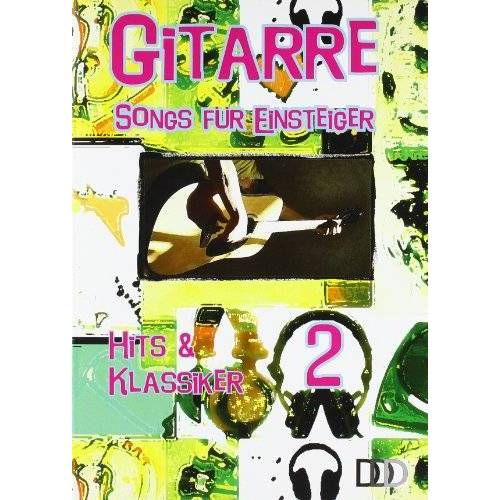 Dietrich Kessler - Gitarre - Songs für Einsteiger - Preis vom 18.06.2021 04:47:54 h