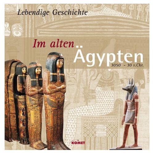 - Im alten Ägypten 3050 - 30 v. Chr - Preis vom 11.10.2021 04:51:43 h