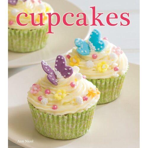 Ann Nicol - Cupcakes - Preis vom 15.06.2021 04:47:52 h