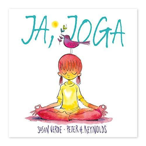 Susan Verde - Ja, joga - Preis vom 22.07.2021 04:48:11 h