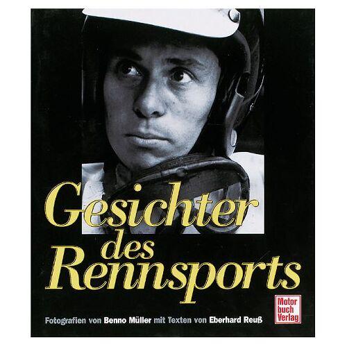 Benno Müller - Gesichter des Rennsports - Preis vom 15.06.2021 04:47:52 h